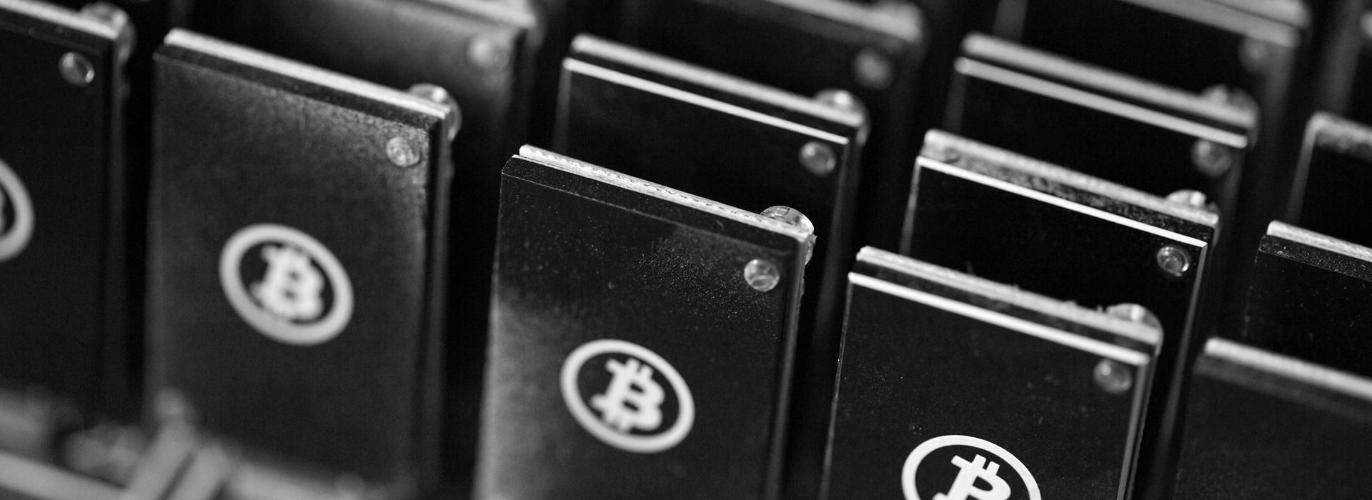Koparka kryptowalut Bitcoin, Zcash, Ethereum