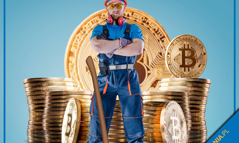 Górnictwo i mining kryptowalut