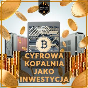 Koparka kryptowalut jako inwestycja
